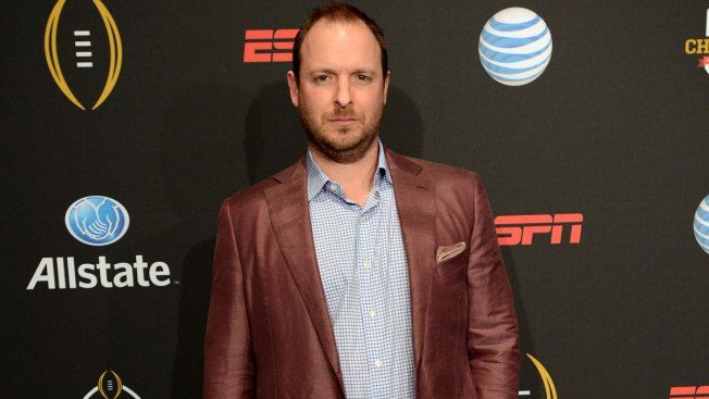 ESPN's Ryen Russillo arrested in Wyoming on criminal entry charge