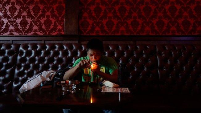 San Francisco Embraces Amsterdam-Style Marijuana Lounges