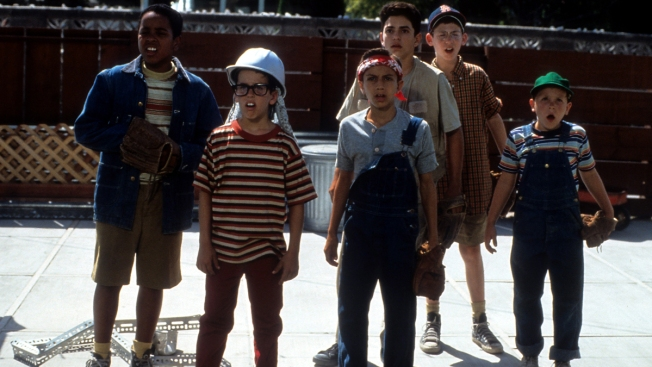 'The Sandlot' Will Return as a TV Series With Original Cast Members