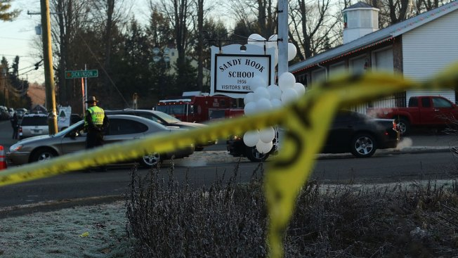 Sandy Hook's Legacy: More Security at Elementary Schools