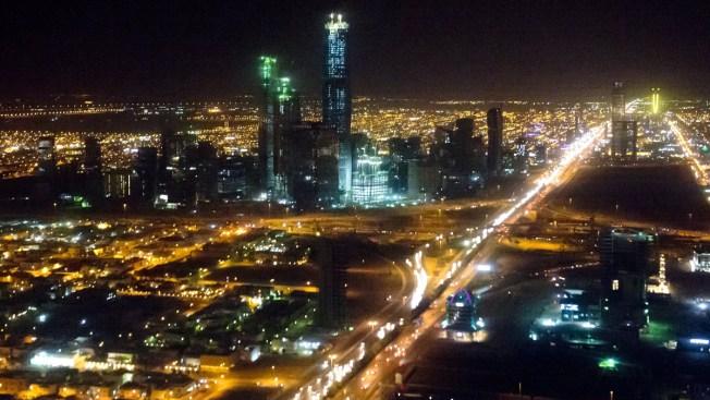 Saudi Arabia Beheads 37 for Terrorism Crimes; Most Shiites