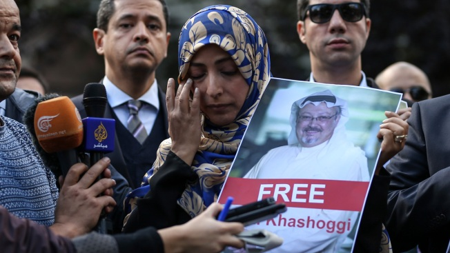 Washington Post: Turkish Officials Say Saudi Writer Killed