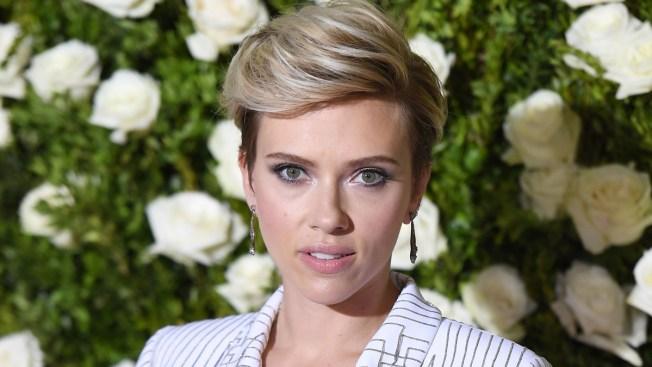 Scarlett Johansson Dethrones Emma Stone as Hollywood's Highest-Paid Actress of 2018