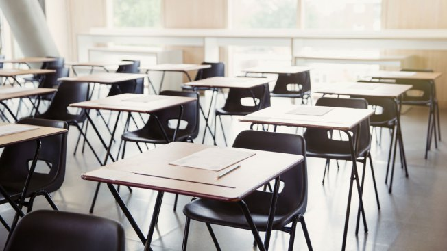American Students' Performance Lags on Nation's Report Card