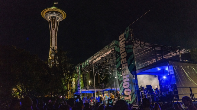 2 Dozen Injured in Barricade Collapse at Seattle Music Fest
