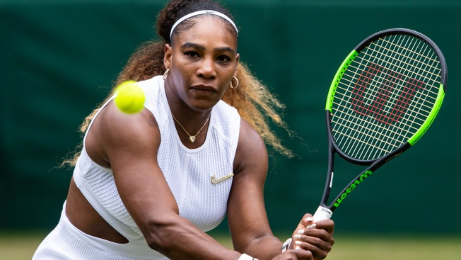 Serena Williams Shares Emotions Behind 2018 US Open Final