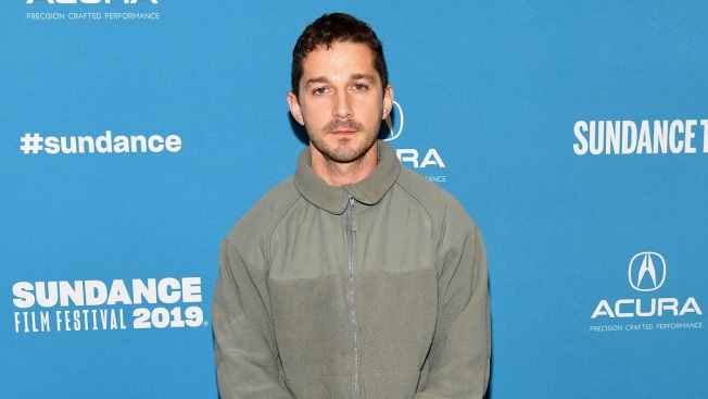 Shia LaBeouf Turned Rehab Into a Writing Room for New Film