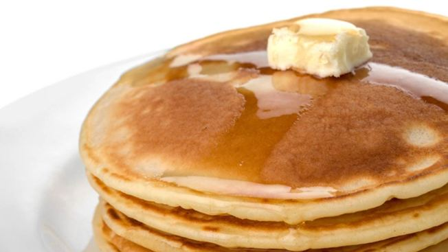 Free Pancakes! IHOP Celebrates National Pancake Day