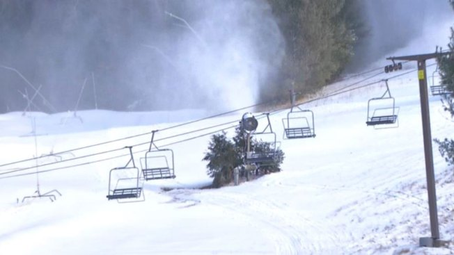 115 Skiers Rescued From Chairlift in Vermont