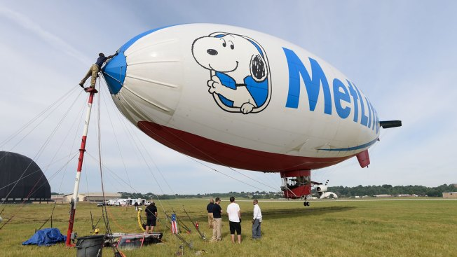 Snoopy, Peanuts Gang, Cut Loose by MetLife as it Retools Business