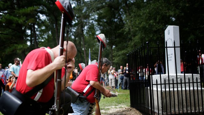 Amid Outcry Over Confederate Markers, New Ones Are Going Up
