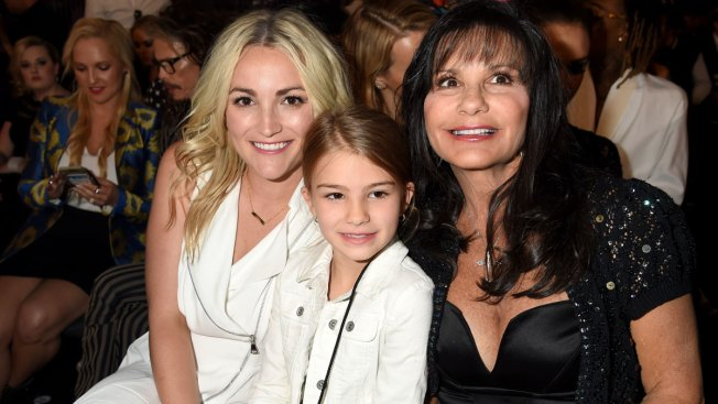 Jamie Lynn Spears' Daughter Maddie Aldridge Regains Consciousness While Surrounded by Family: Report