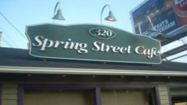 Spring Street Cafe in West Roxbury Has Closed