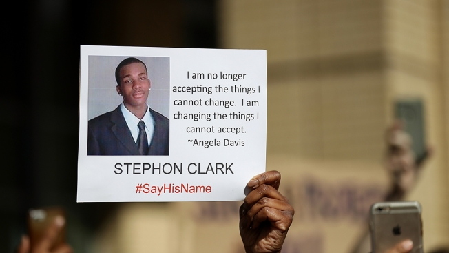 Man Regrets 911 Call That Led to Police-Involved Stephon Clark Shooting