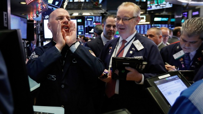 Trade War, Profits, Marijuana: Markets Saw It All in 2018