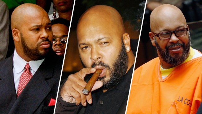 Suge Knight Returns to Court With New Lawyer