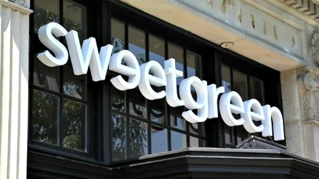 Sweetgreen Opens in Cambridge's Harvard Square