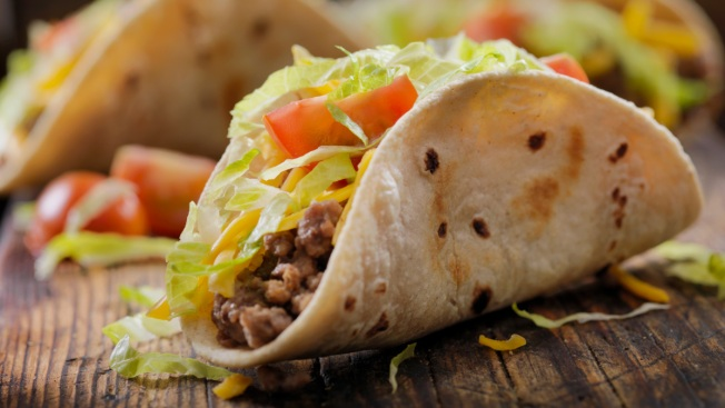 Shell Out Less for More on National Taco Day