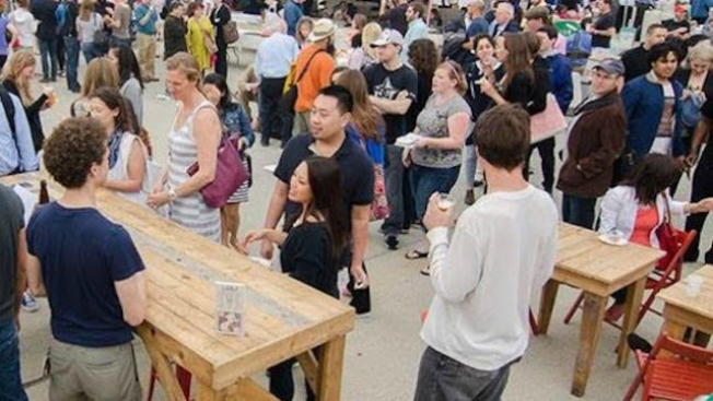 19th Year Brings Big Changes for 'Taste of Somerville'