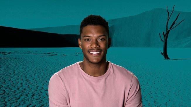 'The Challenge's' Theo Campbell Is Blinded After Champagne Cork Accident