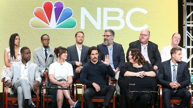 'This Is Us' Cast Shares Some Hopefully Fake Spoilers for Season 2 on Red Nose Day
