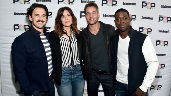 People Magazine Names 'This Is Us' Men the Sexiest Cast Alive