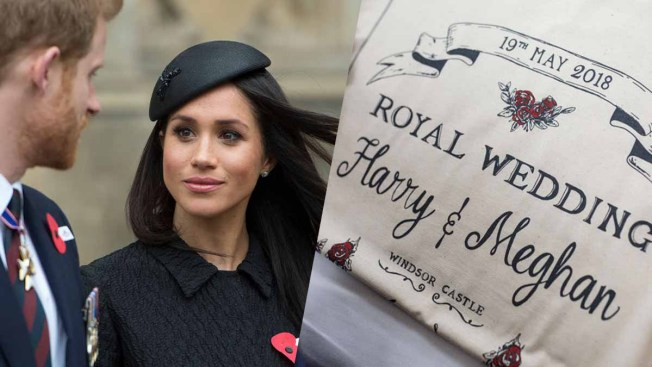 'Today' Heading to Windsor for Live Coverage of Royal Wedding