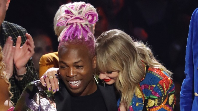 Meet Todrick Hall, a Taylor Swift Pal Who Preaches Inclusion