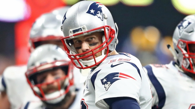 Tom Brady Comes in at No. 6 Overall on NFL's Top 100 Players of 2019 List