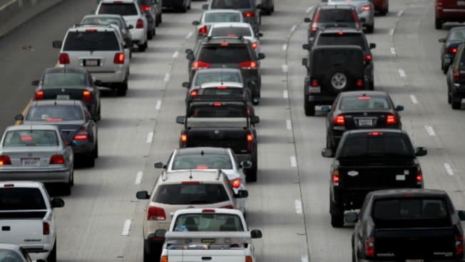 Memorial Day Traffic to Hit Highest Levels Since 2005