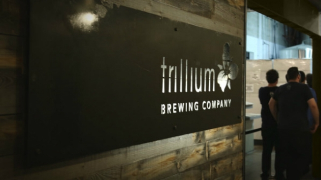 Greenway Beer Garden Coming to Downtown Boston; Trillium Brewing Company Involved