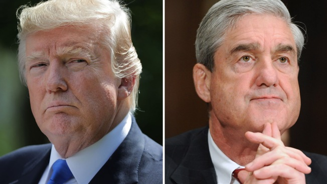 5 Ways Trump's Tweet on Mueller Stretched the Truth