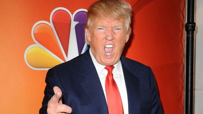 Trump Threatens to 'Challenge' NBC's License