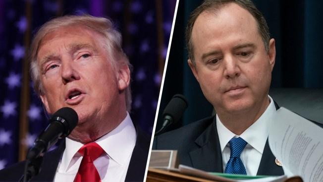 Dems Vow to Enforce Subpoenas as Trump Resistance Grows