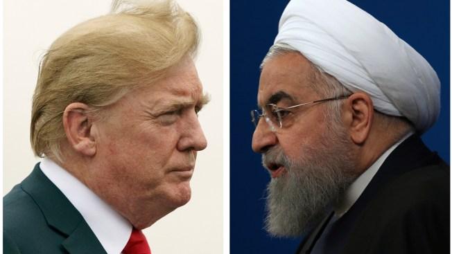 UN Orders US to Lift Iran Sanctions on Humanitarian Goods, Civil Aviation