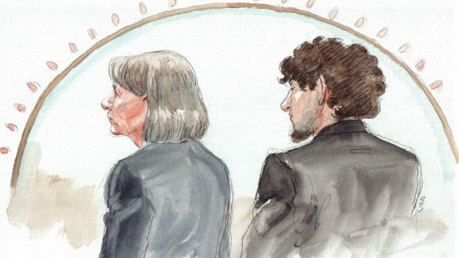 More Than 30 Victims to Speak at Boston Bomber's Sentencing
