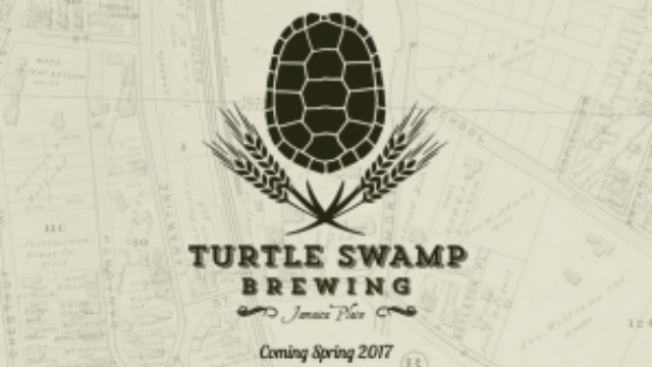 Turtle Swamp Brewing Soft Opens in JP This Weekend