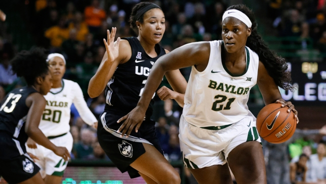e87bfbf15 UConn Loses to Baylor in First Regular-Season Loss Since 2014 ...