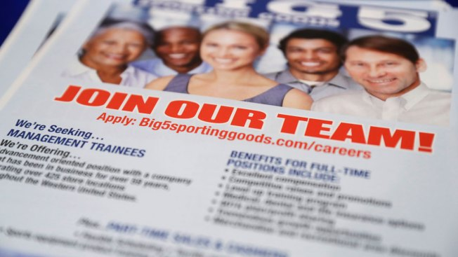 US Unemployment Claims Rise Slightly, Remain Low