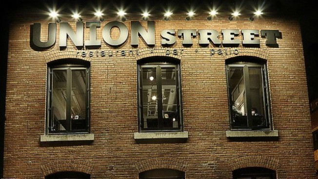 Union Street Restaurant in Newton Centre Has Closed