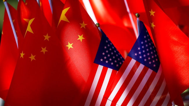 China Considers Legal Changes on Technology to Placate US