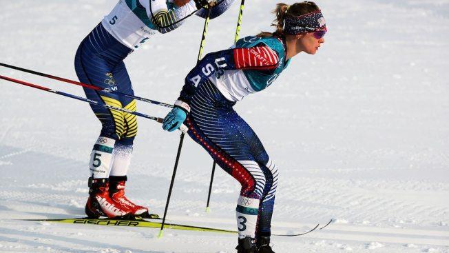 5 to Watch: Jessie Diggins, Men Hockey, Women's Curling, Bobsled