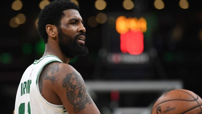 4c18a1d8d5c6 Former NBA Star Rips Kyrie Irving