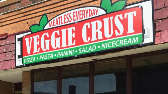 Veggie Crust in Somerville to Expand to Brookline