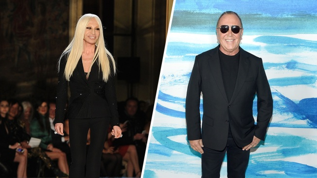 Michael Kors to Buy Versace for $2.1 Billion, Will Change Its Name to Capri Holdings