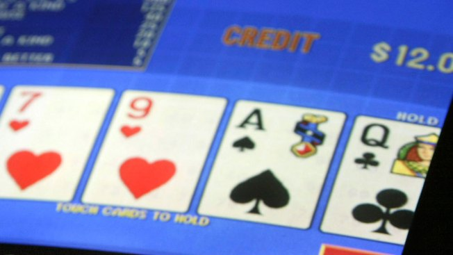 Why Vegas Shooter May Have Been Drawn to Video Poker