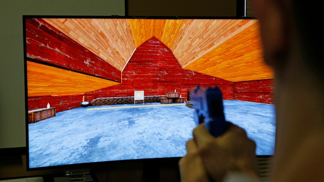 Experts 'Not Able to Find Evidence' Linking Video Games to Violence