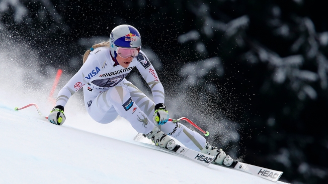 'My Body is Broken Beyond Repair': Lindsey Vonn to Retire After World Championships