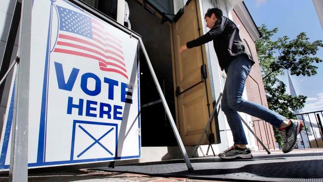 Trump Critic Mark Sanford Toppled in S. Carolina, 'Vicious' Va. Senate Race Set