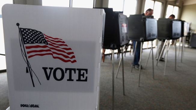 Many Millennials Disillusioned About Midterm Elections: Poll